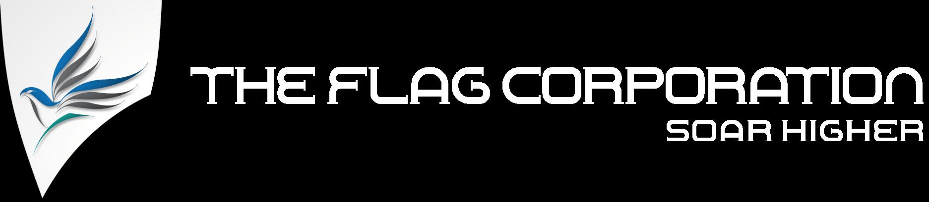 The Flag Corporation Logo