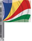 Seychelles Flag