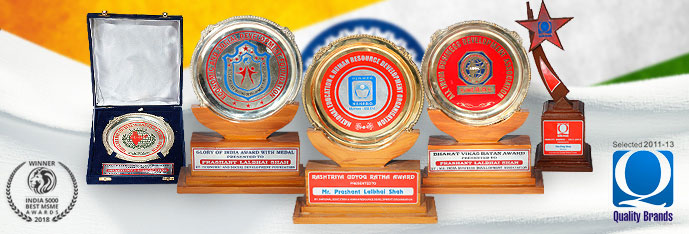 Awards Won By The Flag Shop