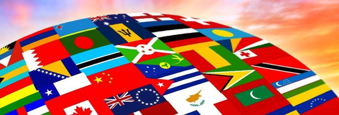 World Flag Chart
