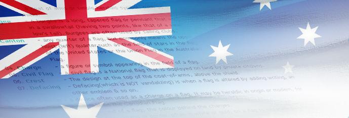 Flag Glossary