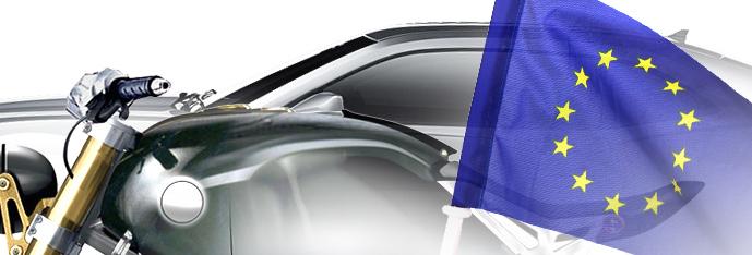 Car Window Flags, Dashboard Flags & Bike Flags