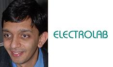 Aditya Marfatia from Electrolab