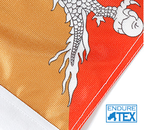 EndureTex by The Flag Shop - Warp Knitted Polyester Fabric