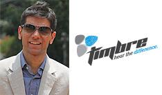 Abhishaik Desai from Timbre