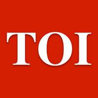 times of india toi logo